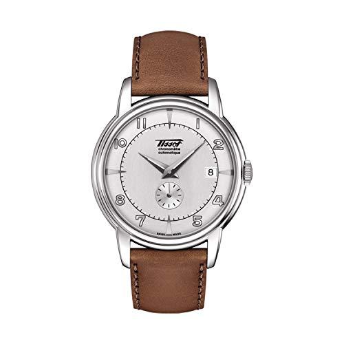 Tissot Chronometre automático de edición limitada