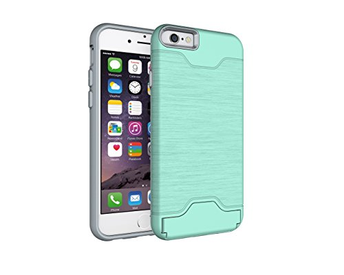 WiTa-Store Carcasa Protectora Apple iPhone 6 4.7 Inch