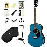 YAMAHA / FS820 TQ(ターコイズ) 【アコースティックギター14点入門セット!】 ヤマハ フォークギター アコギ FS-820 入門 初心者