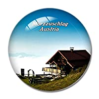 Murzzuschlagオーストリア冷蔵庫マグネットホワイトボードマグネットオフィスキッチンデコレーション