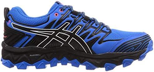 ASICS Gel-Fujitrabuco 7 G-TX, Chaussures de Running Homme ...