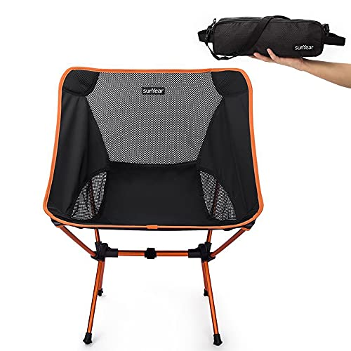one of the lightest chairs to carry on your back