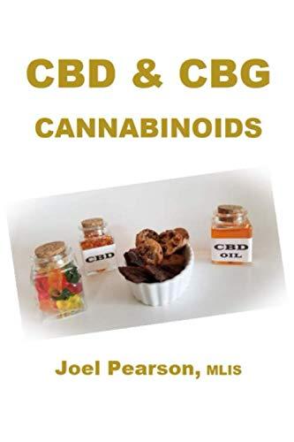 CBD & CBG CANNABINOIDS