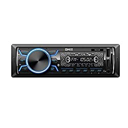 Onix OCS-04 Car Stereo with Bluetooth/USB/FM/AUX,Onix,OCS-04