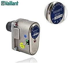 Qiuxiaoaa V/álvula termost/ática del radiador Sistema de calefacci/ón V/álvulas neum/áticas de Control de Temperatura V/álvula termost/ática del radiador Beige