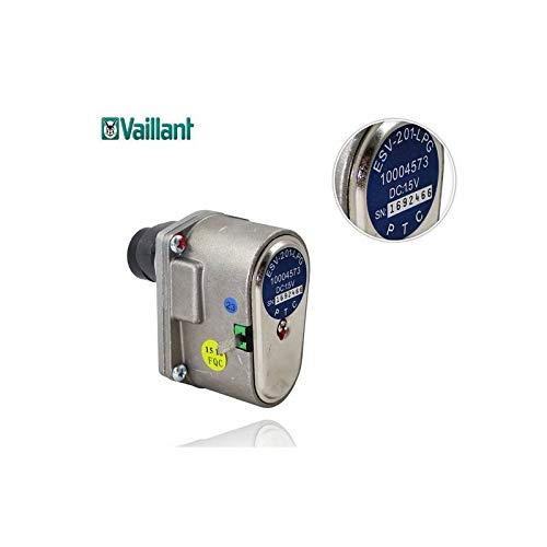 REPORSHOP - Servomotor Calentador Vaillant Saunier Duval Gas Butano 115371 Original