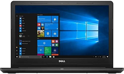 Dell Inspiron 3576 Intel Core i5 8th Gen 15.6-inch FHD Laptop (8GB/1TB HDD/Windows 10 Home/MS Office/Black/2.5 Kg)