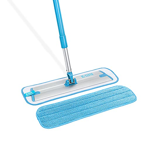 E-Cloth Deep Clean Mop for Floor Cleaning &...
