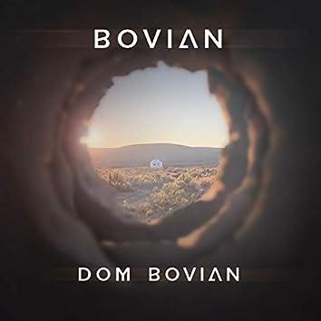 Dom Bovian