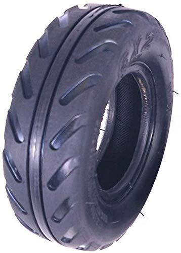 aipipl Elektroroller-Reifen, 6x2 verdickte Innen- und Außenreifen, rutschfest und verschleißfest, geeignet für...