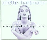 Every beat of my heart [Single-CD]