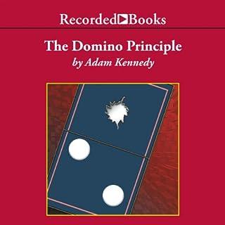 The Domino Principle audiobook cover art