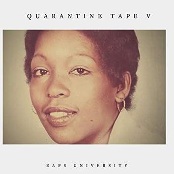 Quarantine Tape 5