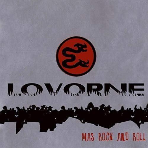 Lovorne & Luciano Napolitano