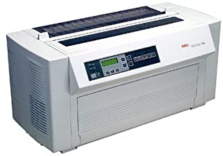 Oki Pace Mark 4410n Dot Matrix Printer (61801001)