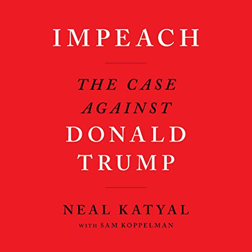Impeach cover art