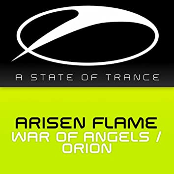 War Of Angels / Orion
