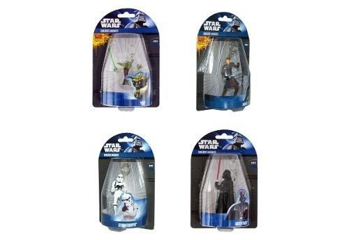Star Wars Schlüsselanhänger 1 Stück, sortiert
