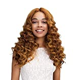 Front Lace Wigs for Women,Synthetic Wigs Super...