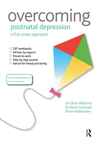 Overcoming Postnatal Depression: A Five Areas Approach (English Edition)