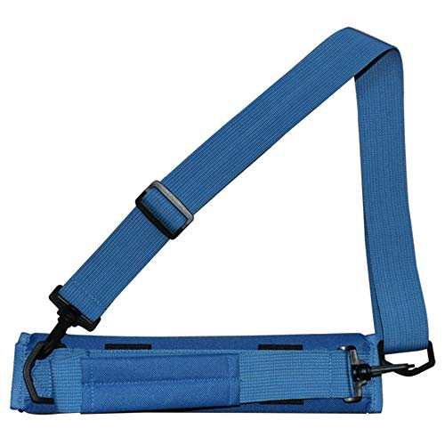 Anyutai Golftasche Mini Carrybag Tragbare Tragetasche Leicht für Männer Frauen Kinder Golf Club Umhängetasche Travelite Golf Practice Blue