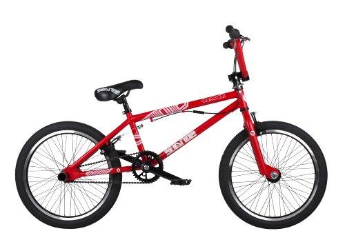 Barracuda BAR1186 - Bicicleta Infantil BMX para niño, para Todas Las Medidas a Partir de 135 cm, Color