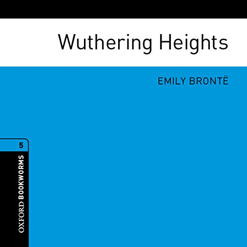 Wuthering Heights (Adaptation) audiobook cover art