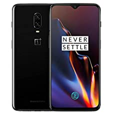 Image of OnePlus 6T A6013 128GB. Brand catalog list of ONE PLUS 6T.