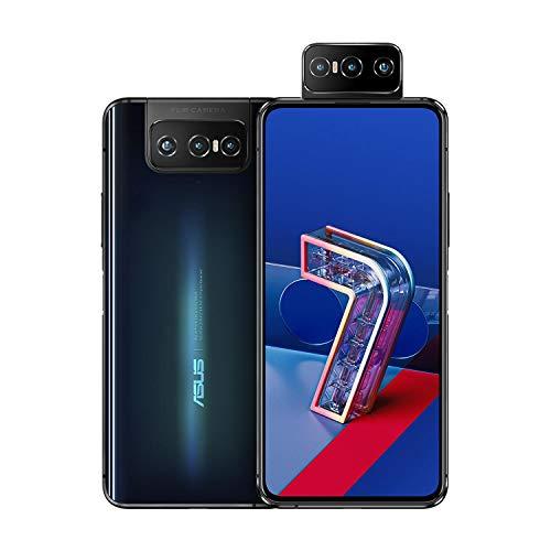 Asus Zenfone 7 5G (ZS670KS) 128GB 8GB RAM Global Version - Aurora Black