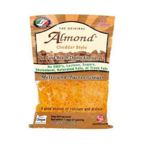 Best lisanatti almond cheese