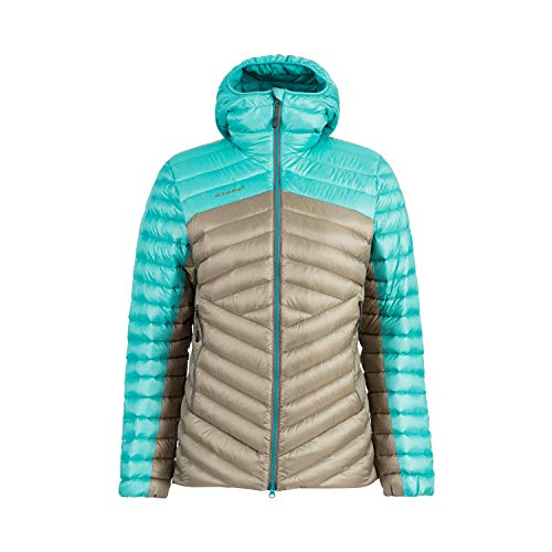 Mammut Broad Peak - Vestido para mujer, Mujer, Abrigo de vestir, 1013-00350, Tin-Ceramic., medium