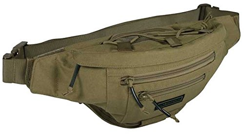 75Tactical Undercover Bauchtasche SX3 Coyote, Coyote