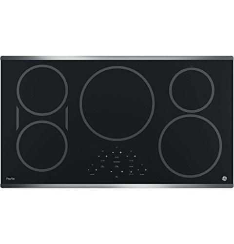 GE PHP9036SJSS Cooktop Induction