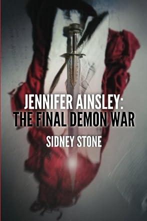 Jennifer Ainsley