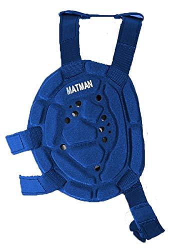Matman Wrestling Adult Ultra Gard Neoprene Ear Guard,...