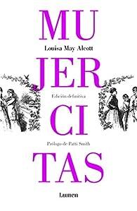 Mujercitas par  Louisa May Alcott