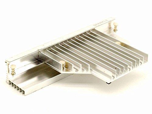 Sparkle Nvidia GeForce 7600GS GPU Heatsink Passive Cooler VGA Card Kühlkörper