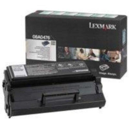 Lexmark 08A0476 Toner Cartridge for E320/E322 Laser Printers