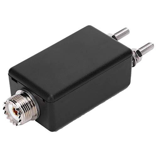 Mini Balun HF 1: 4, Balun QRP, antenna a onde corte per stazione QRP da esterno ed elettrodomestici