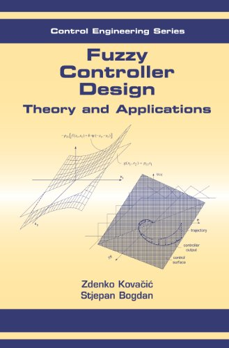 Fuzzy Controller Design: Theory and Applications (Automation and Control Engineering Book 19) (English Edition)