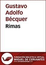 Rimas (Biblioteca Virtual Miguel de Cervantes) (Spanish Edition)