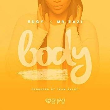 Body (feat. Mr. Eazi)