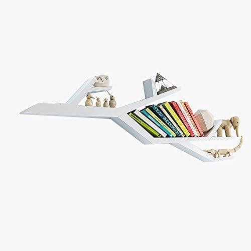 Bücherregale Kinderzimmerm l Wandregalregale Kreative Baum Wandbehang TV Sofa Wand Dekorrahmen