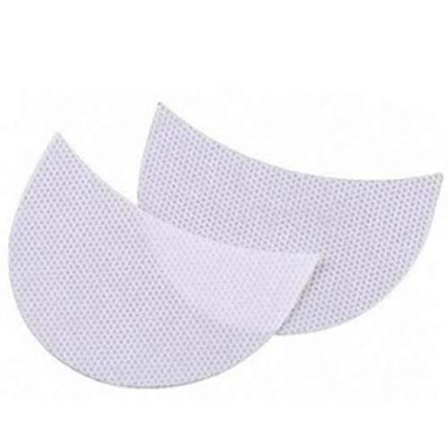 JUSTFOX - Shadow Shields Lidschatten Pads Schmink Hilfe Makeup Kit 30 stk