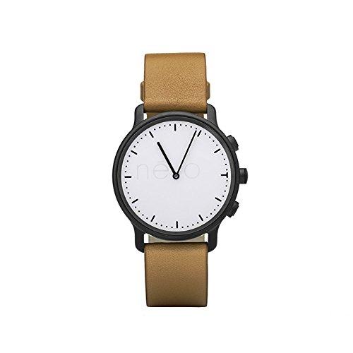 Nevo Smartwatch Fitness Watch New York, L, NEVONY15/001L