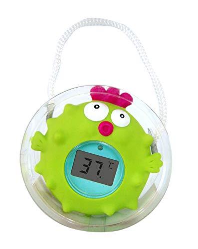 Escabbo EZ1478 Schwimmthermometer, einfarbig