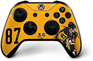 Skinit Sidney Crosby  87 Action Sketch Xbox One X Controller Skin -  Officially Licensed NHL 4b0720ee3