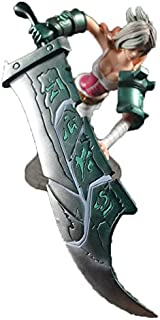 [League of Legends] Riven リベン フィギュア [CC-LOL-0011]