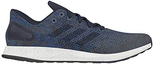 adidas Pureboost DPR, Scarpe Running Uomo, Blu (Legink/Blue), 42 2/3 EU