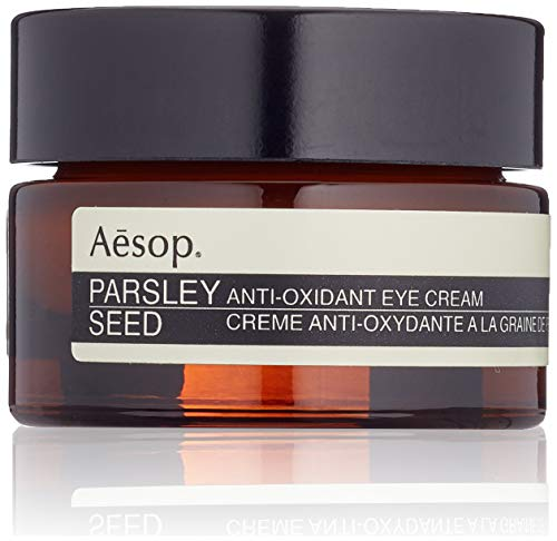 Aesop Parsley Seed Anti-Oxidant Eye Cream, 10 ml